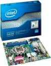 INTEL DH61BE B3 H61/DVI-VGA/Parallel/Seriell/USB3/µATX