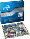INTEL DH61CR B3 H61/DVI-VGA/Parallel/Seriell